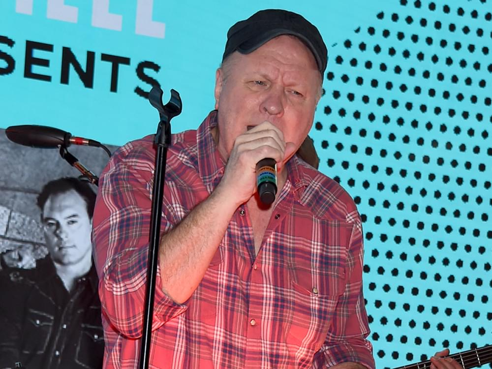 Collin Raye's Upcoming Concert on May 30 to Violate Utah's State Directive Limiting Gatherings