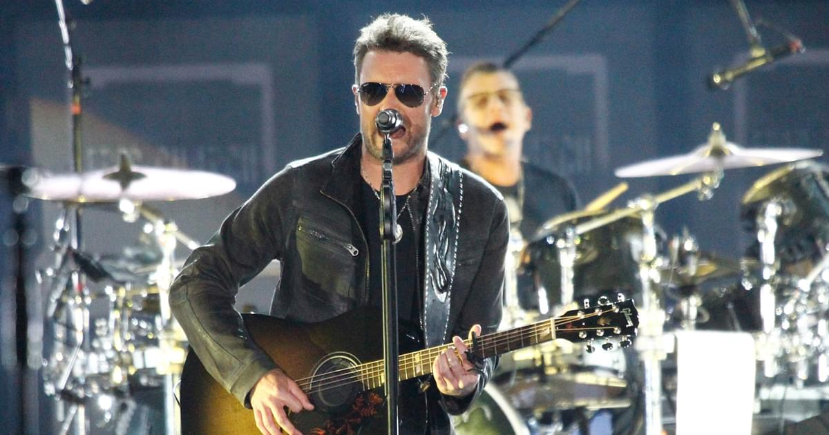 "Listen to Eric Church's Hard-Hitting New Single, ""Stick That in Your Country Song"""