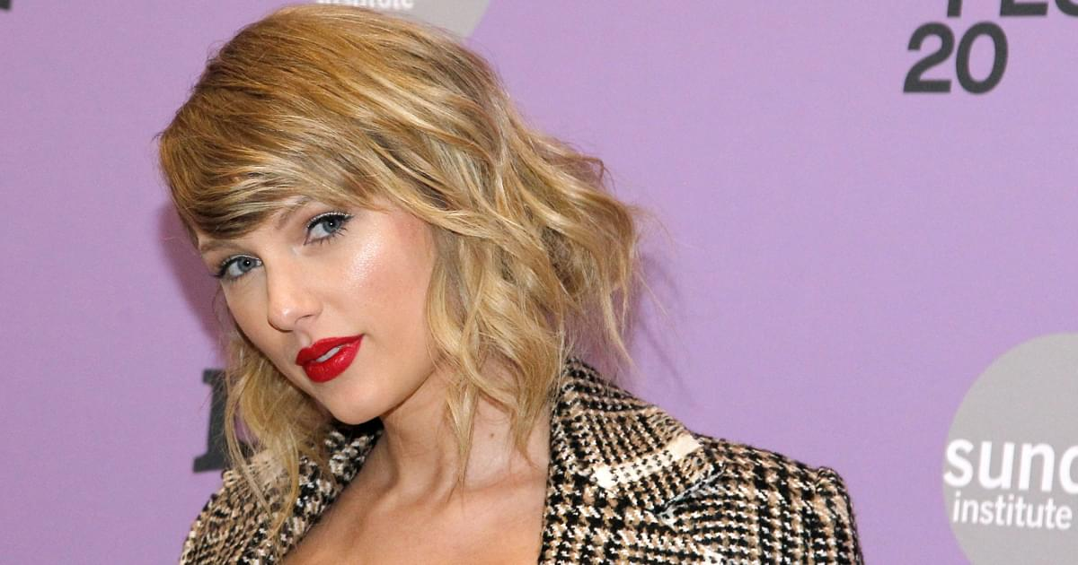 """Taylor Swift to Ship New Single, """"Betty,"""" to Country Radio [Listen]"""