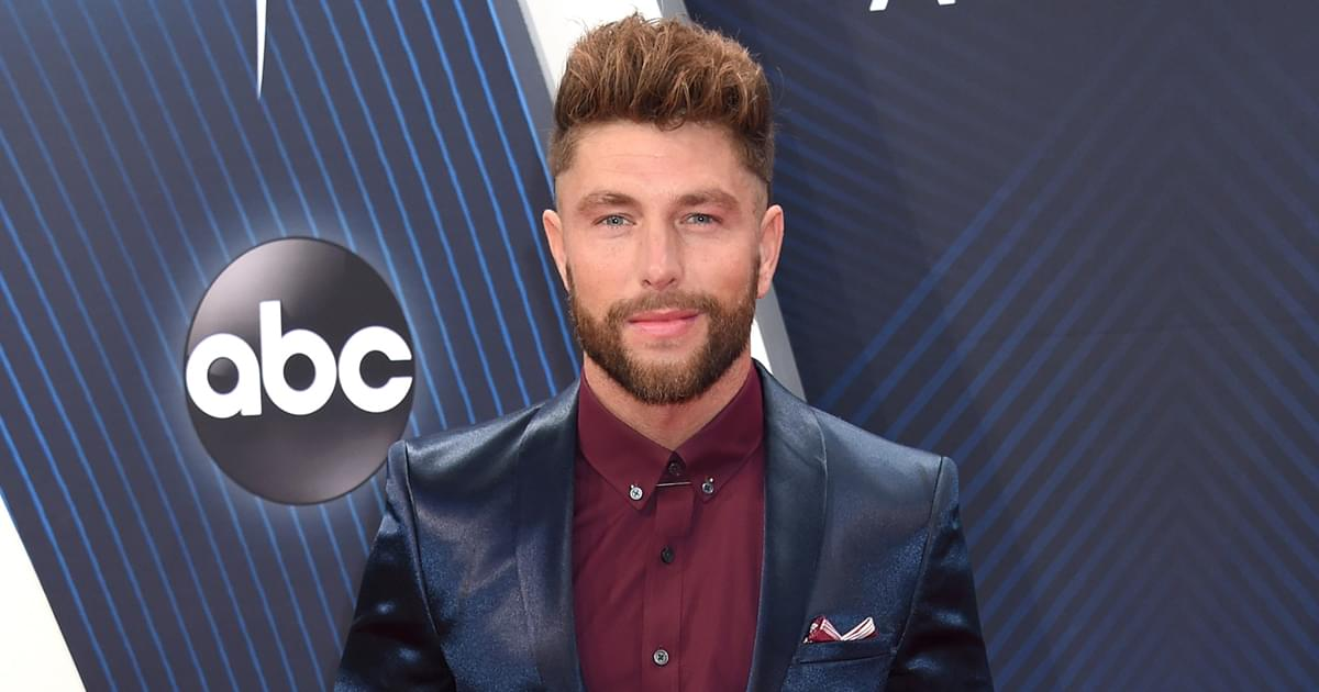 "Chris Lane Scores 3rd No. 1 Single With ""Big, Big Plans"""