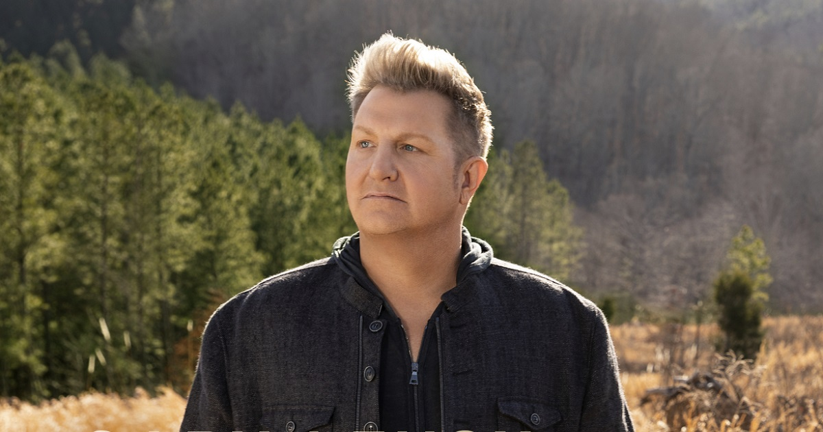 Gary LeVox Hit The Ryman Stage to Sing Some Classic Rascal Flatts Along With His New Music