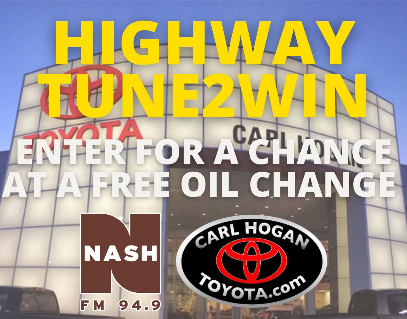 Highway Tune2Win