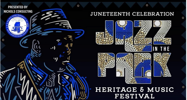 1st Annual Jazz In The Park Music & Heritage Festival