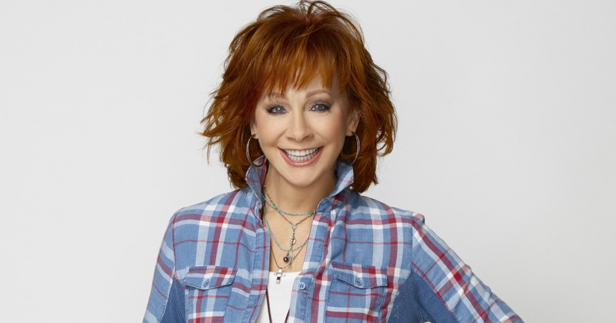 Reba McEntire Got Revived Remixed Revisited on The Tonight Show
