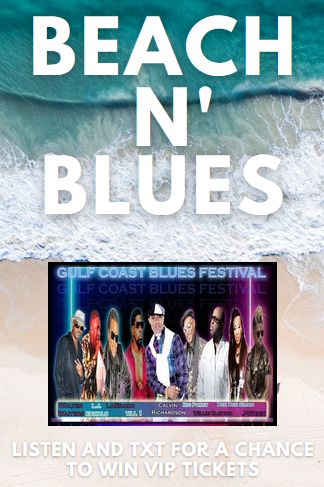 Beach N' Blues
