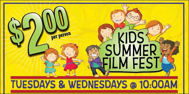 Kids Film Fest