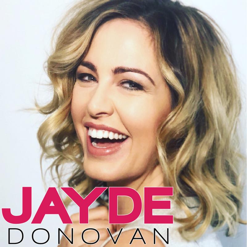 Jayde Donovan