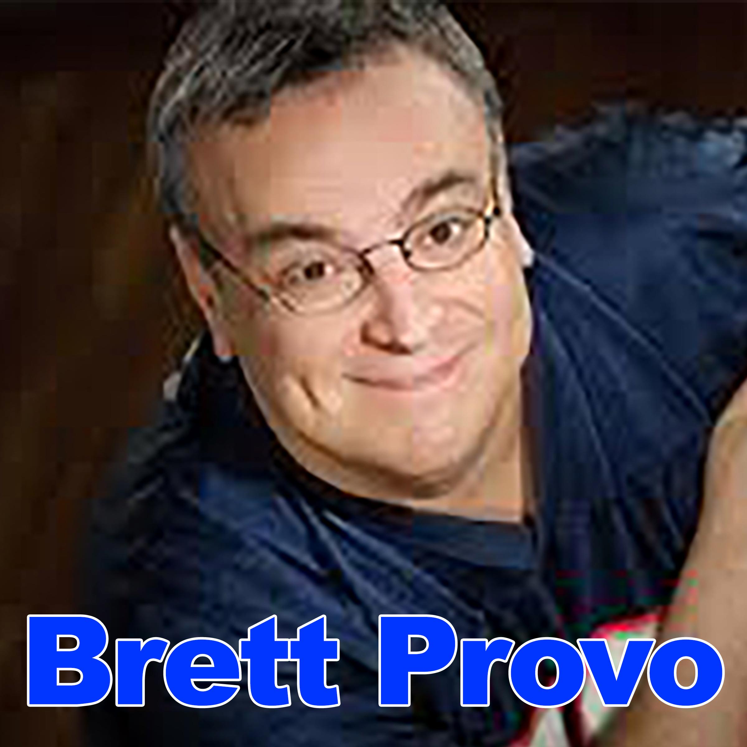 Brett Provo