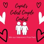 Cupid's Cutest Couple