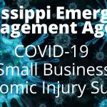 COVID-19 Small Business Economic Injury