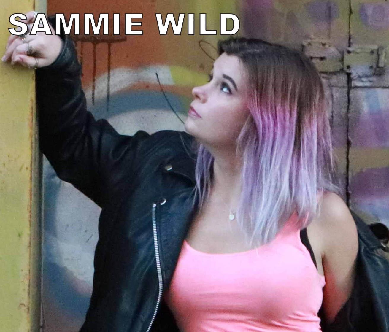Sammie Wild