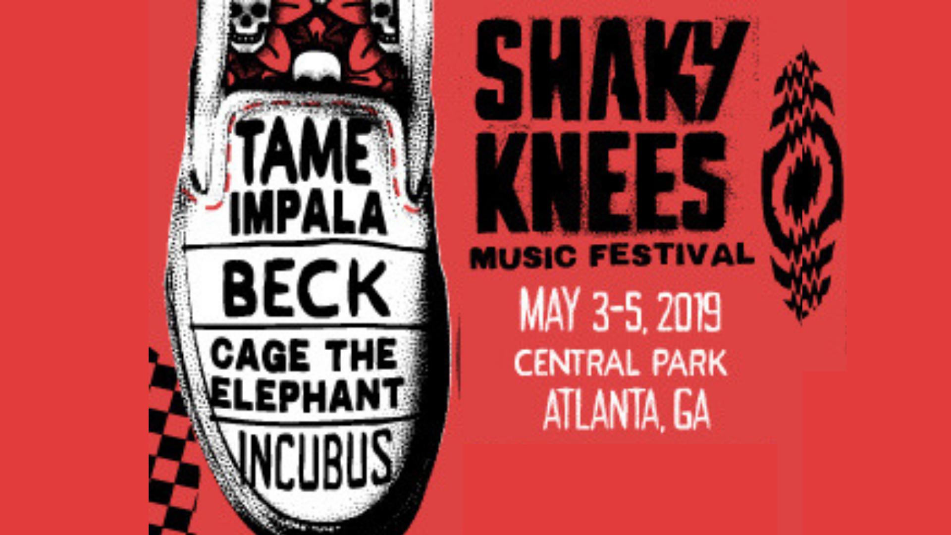 Image result for shaky knees festival 300x250