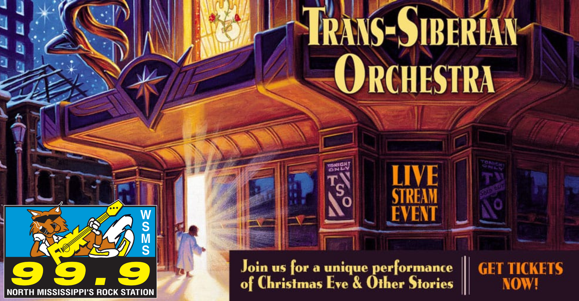 TXT to WIN-Trans-Siberian Orchestra