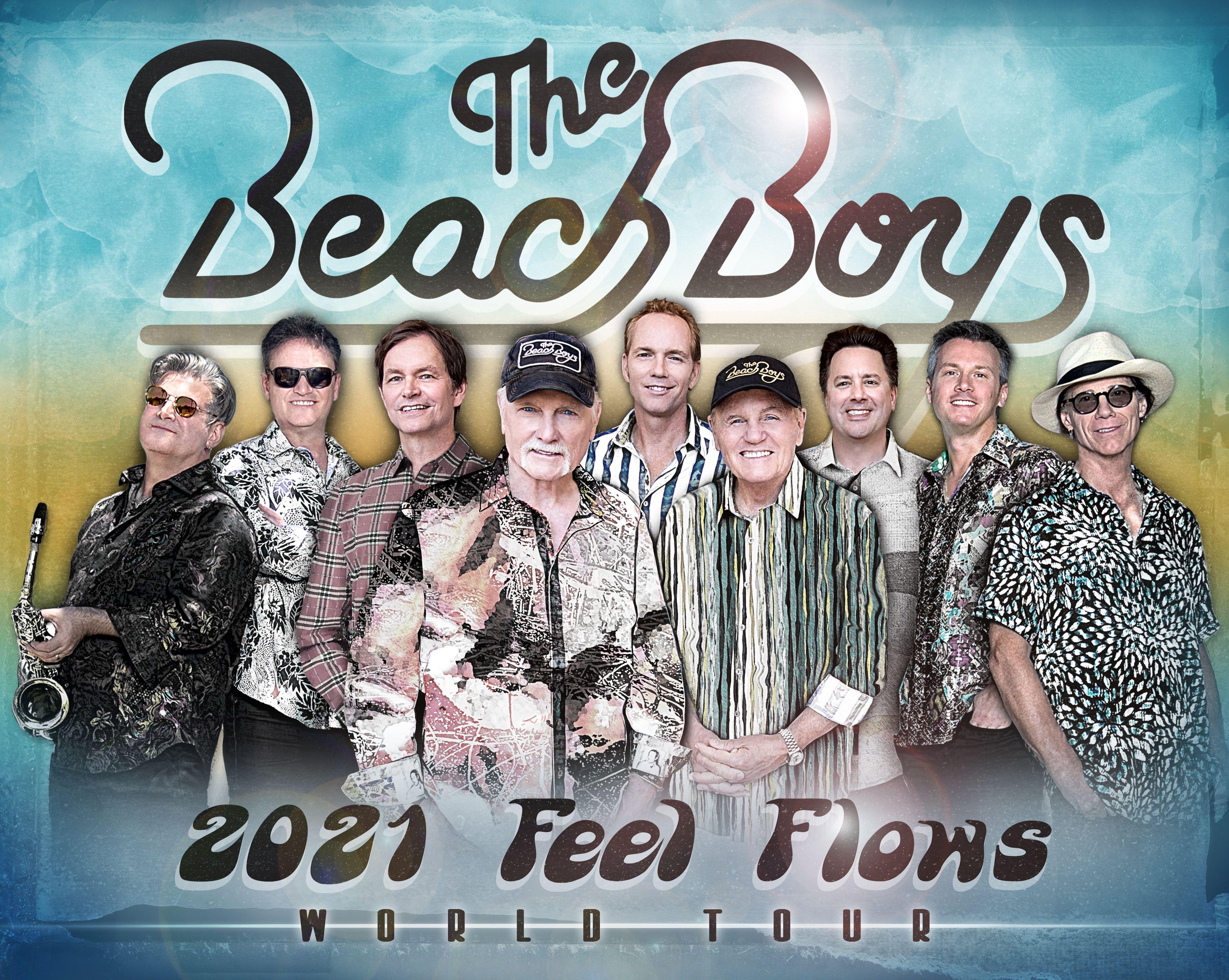 Beach Boys Tuscaloosa Amp Oct 14