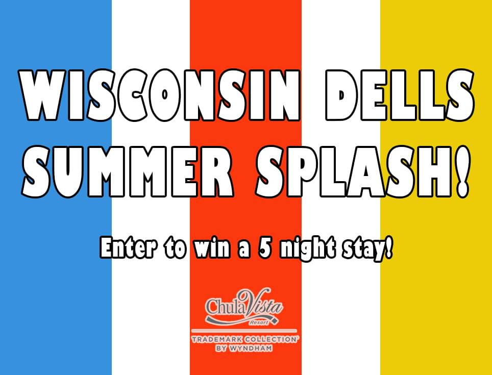 Wisconsin Dells Summer Splash Contest