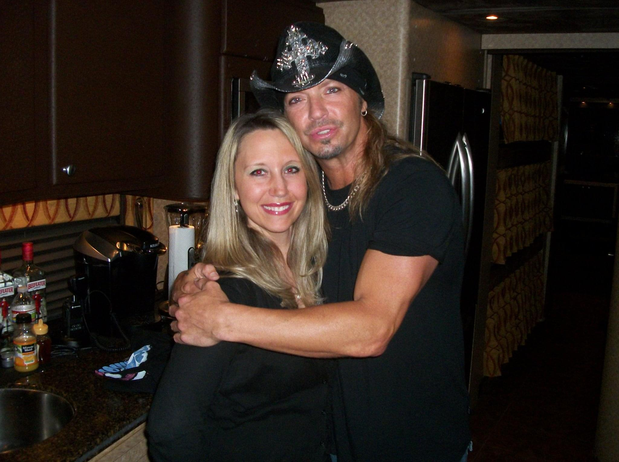 Bret Michaels Planning A Stop In Altoona 95 Kggo
