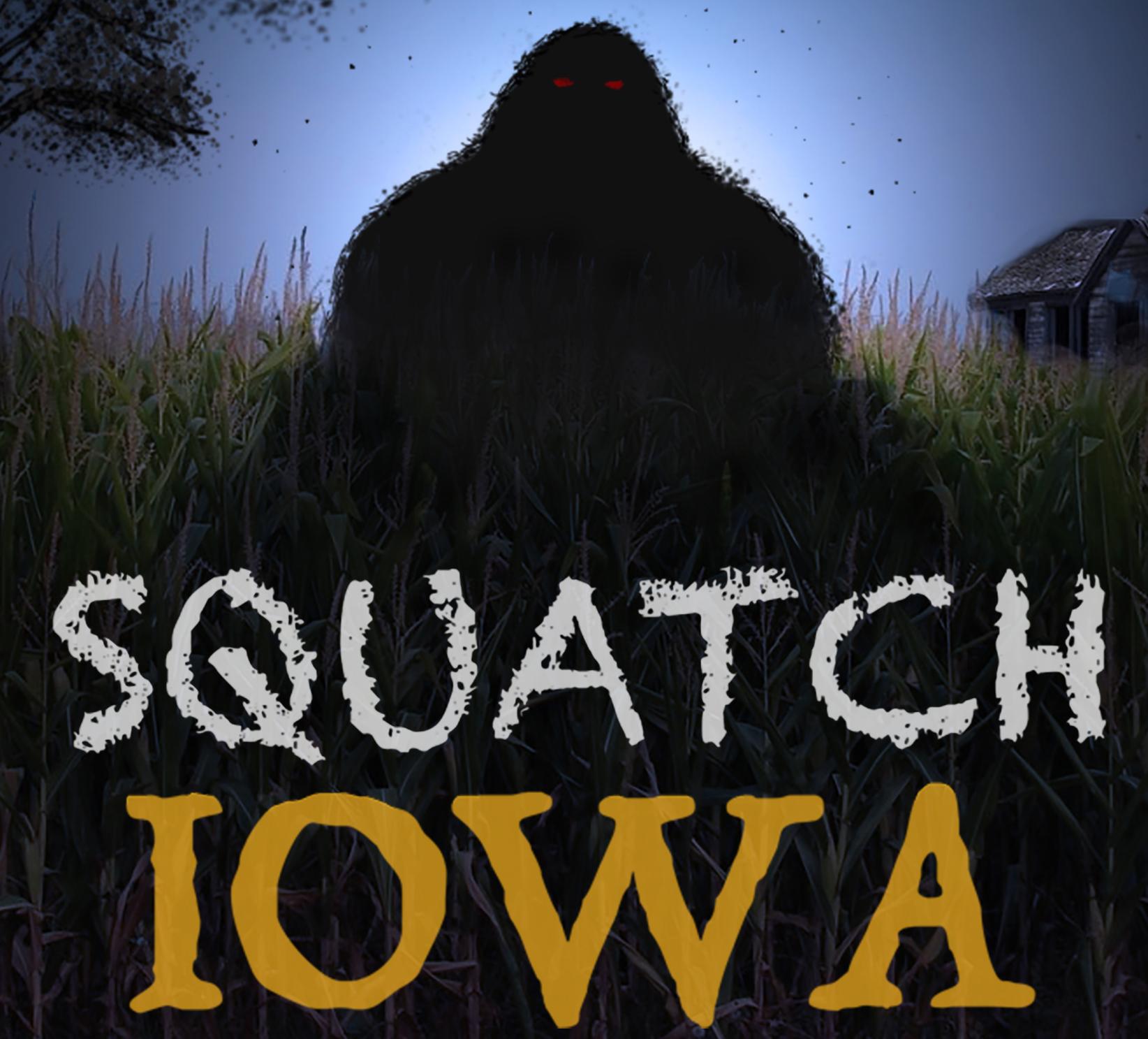 Squatch Iowa