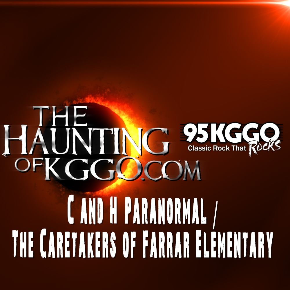 C and H Paranormal Interview