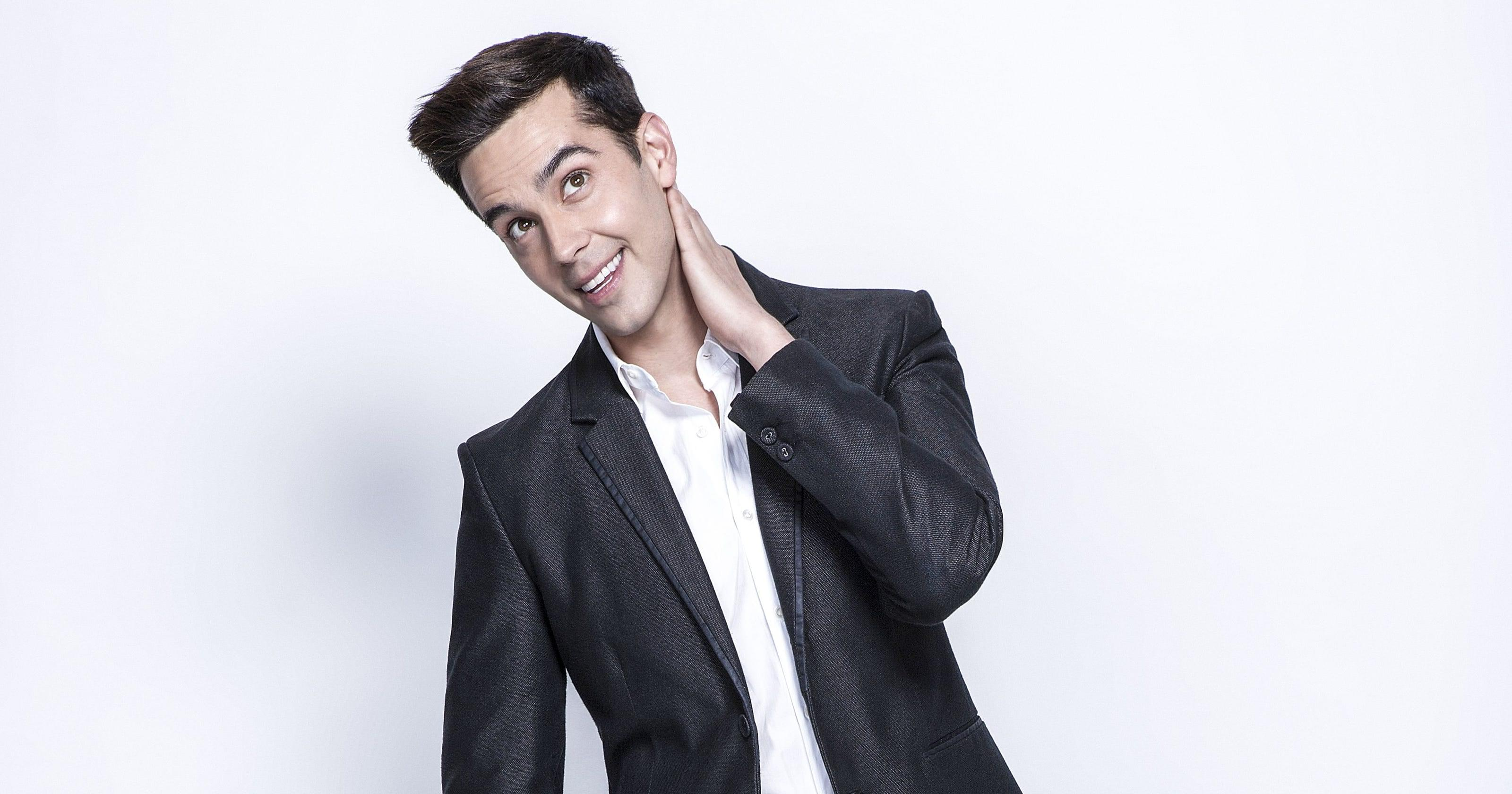 Michael Carbonaro at Prairie Meadows
