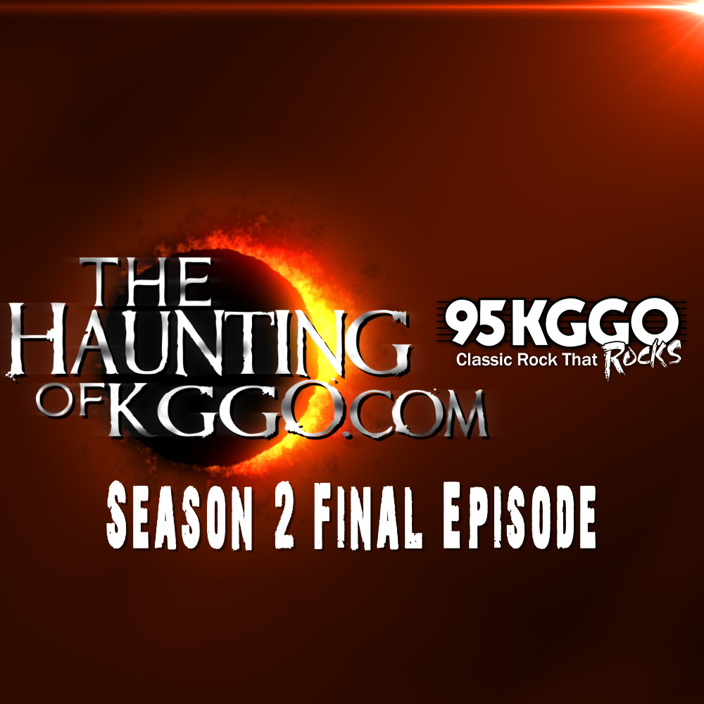 The Haunting of KGGO.com – Season 2 Final Episode