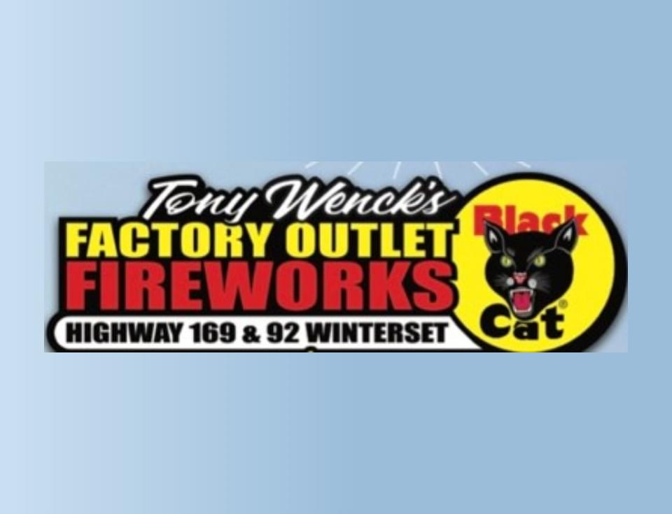 Sweet Deal – Factory Outlet Fireworks!