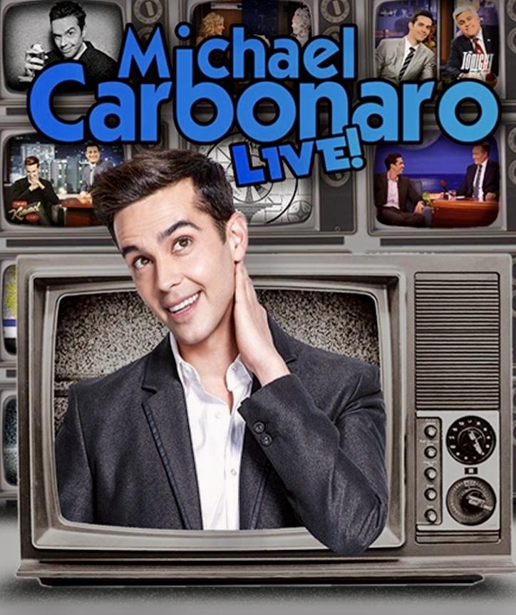 Michael Carabonaro Interview