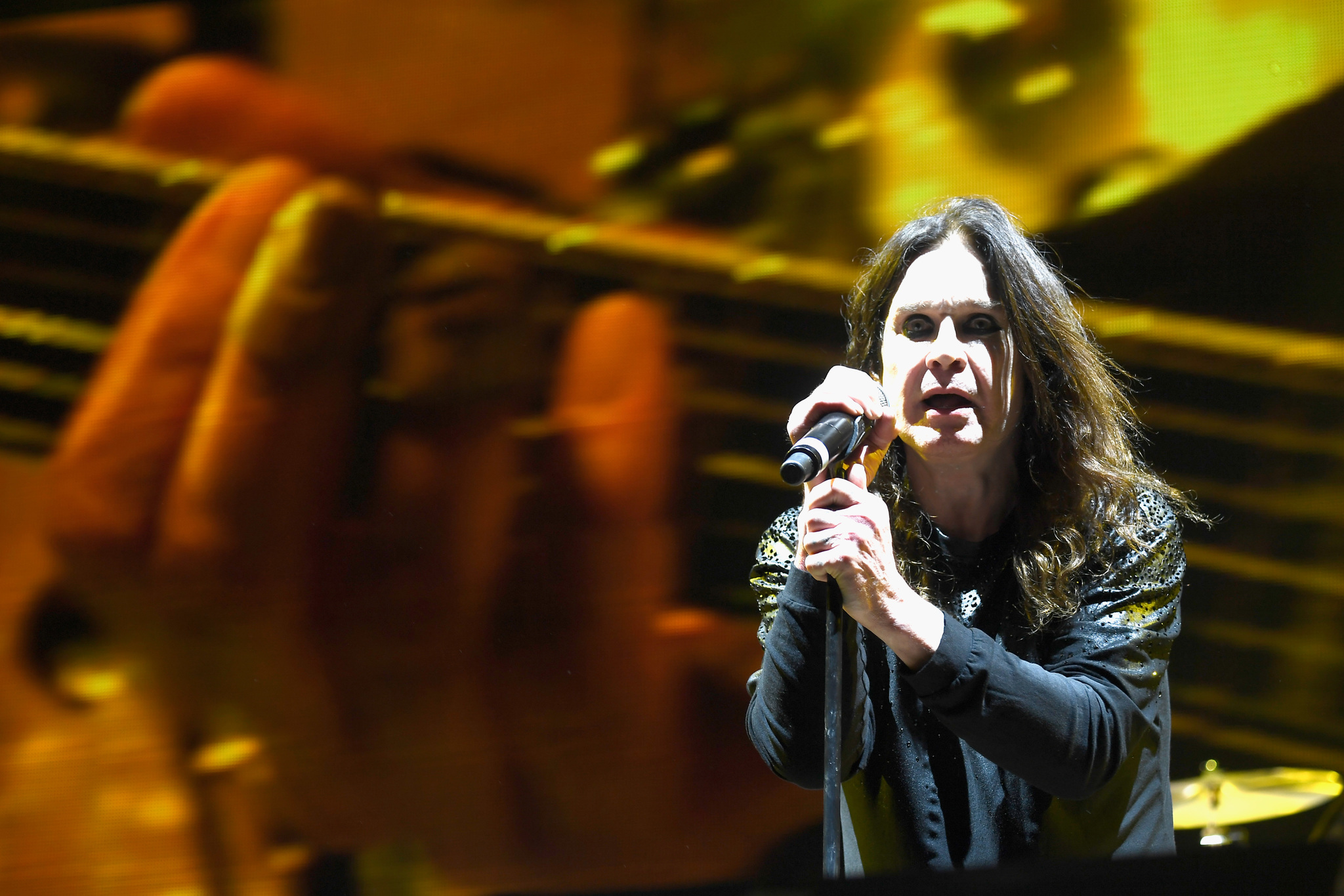 OZZY DAY Interview – Steve Hickle