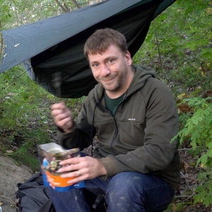 Camping with Steve Interview