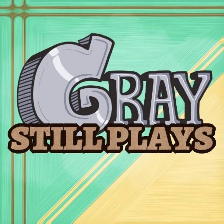 GrayStillPlays Interview