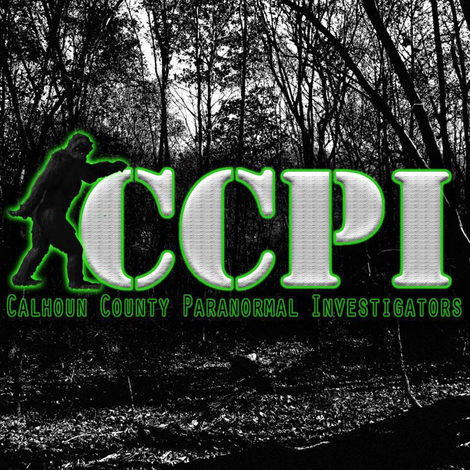 Calhoun County Paranormal Investigators Interview