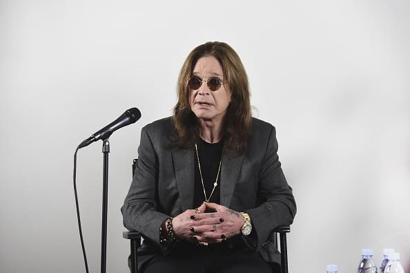 OZZY DAY Interview –  Dale in the Front Row