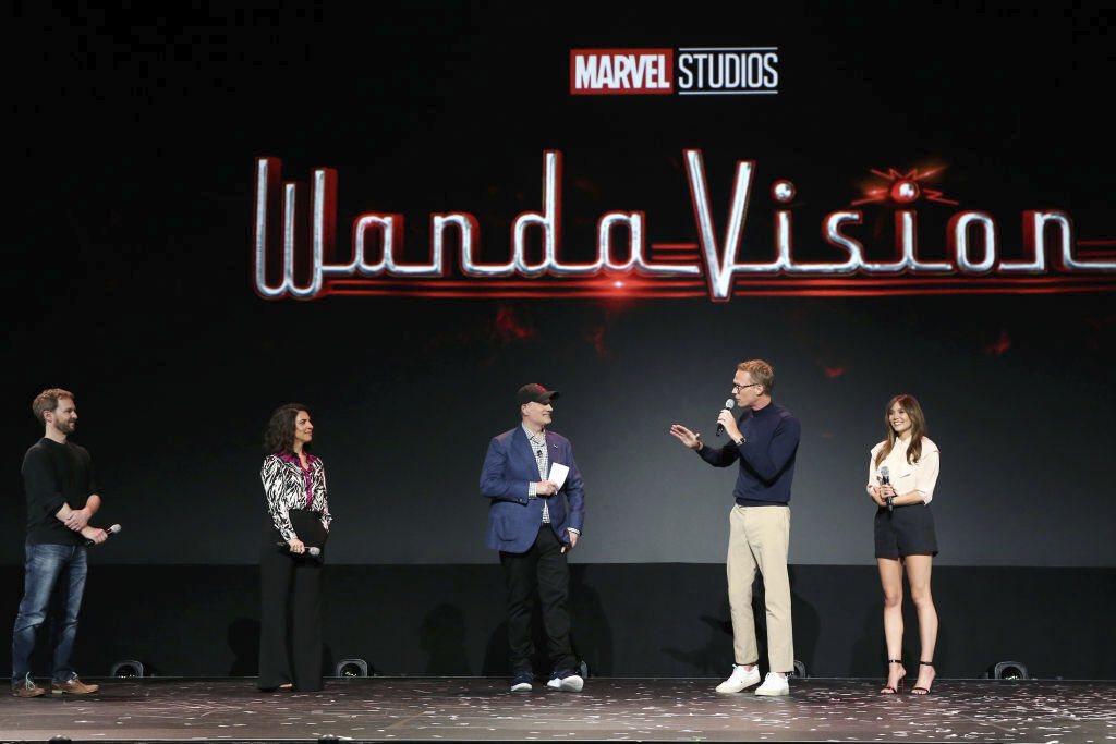 WandaVision | Official Trailer | Disney+
