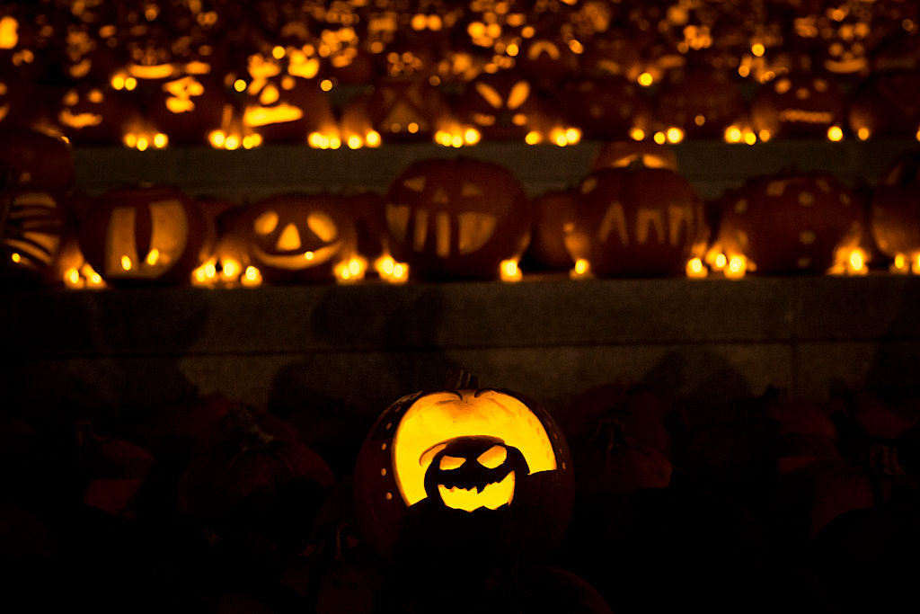Halloween House – Enter Sandman