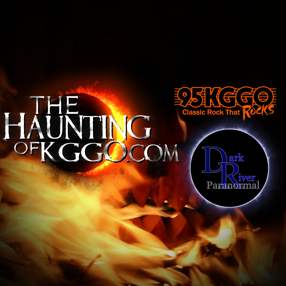 Haunting of KGGO.com – Dark River Paranormal Interview