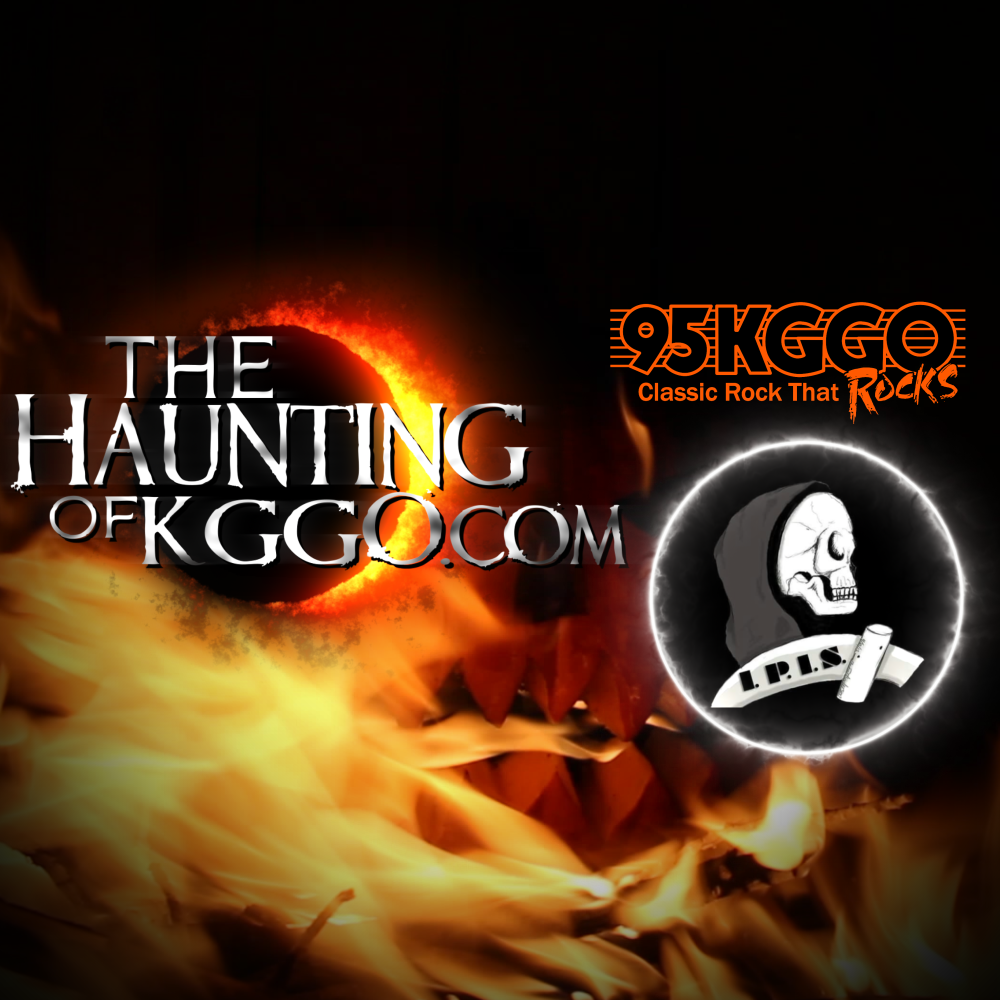 Haunting of KGGO.com –  Iowa Paranormal Investigation Society Interview