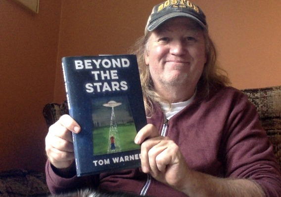 Tom Warner Interview