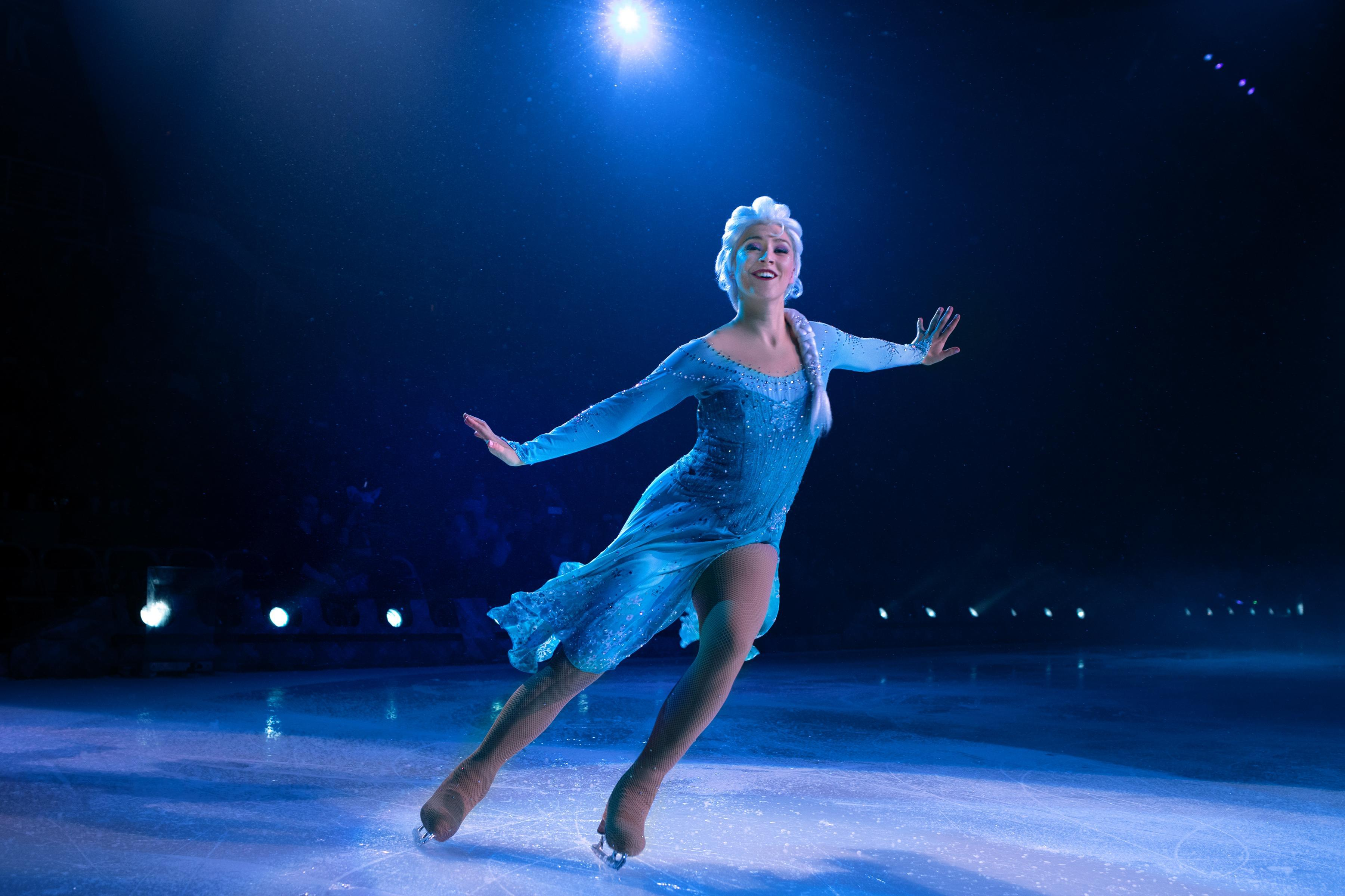 Disney On Ice at Wells Fargo Arena Nov 26 – Dec 6