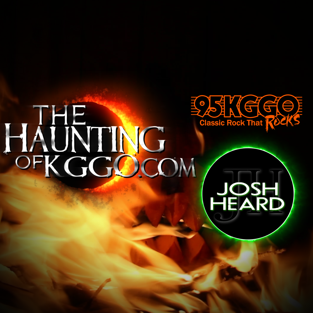 Haunting of KGGO.com – Josh Heard Interview