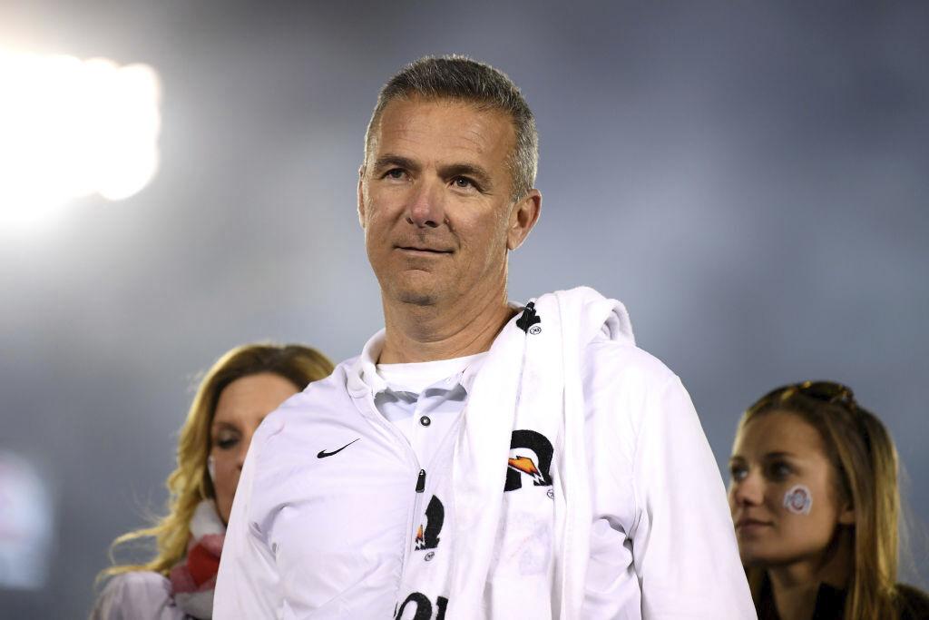 Jaguars Hire Urban Meyer as Head Coach