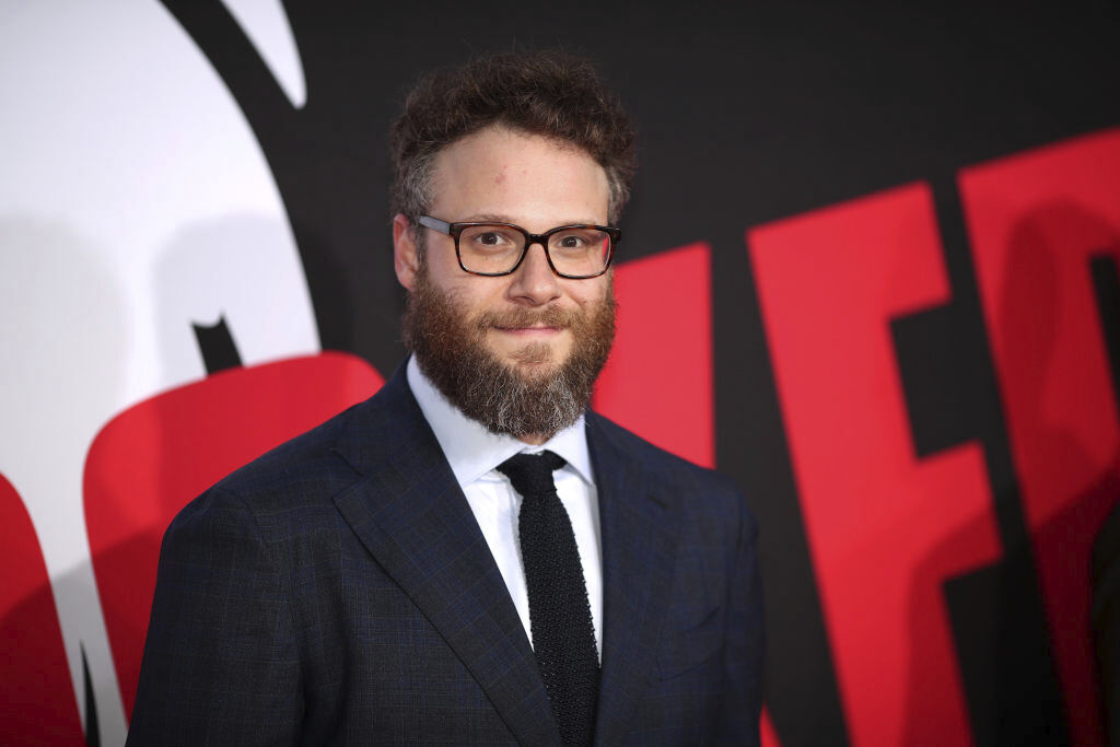 Seth Rogen's weed company is coming to the US