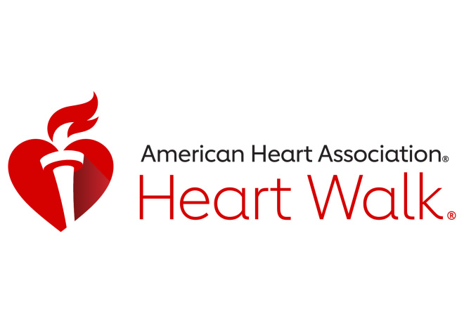 The Heart Walk is Coming!