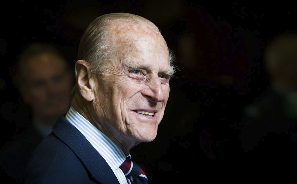 The Duke of Edinburgh, Prince Philip has died aged 99
