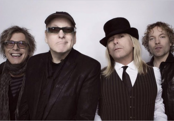 Tom Petersson from Cheap Trick Interview