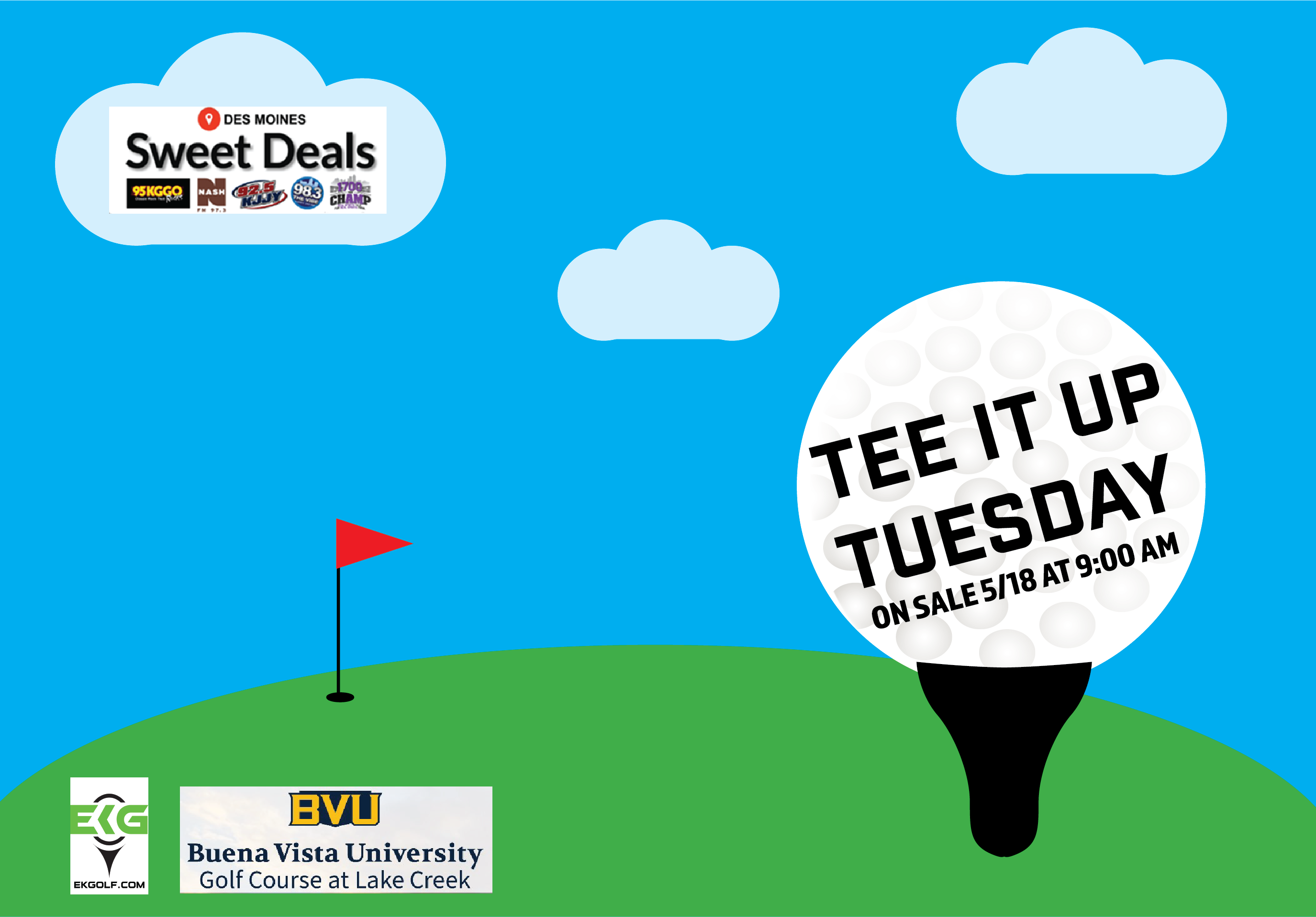 Tee It Up Tuesday