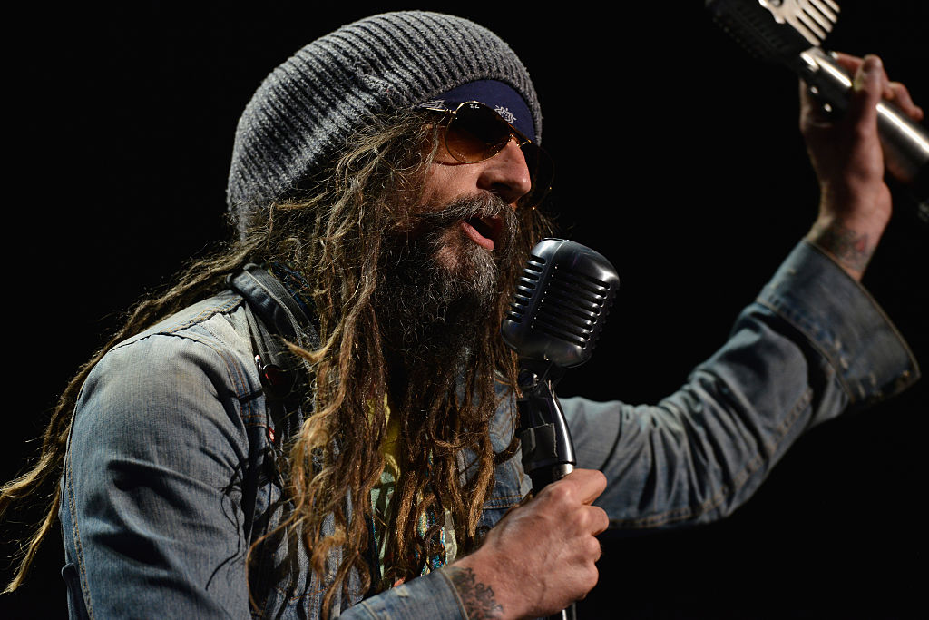 Rob Zombie to Direct Film Version of 'The Munsters'