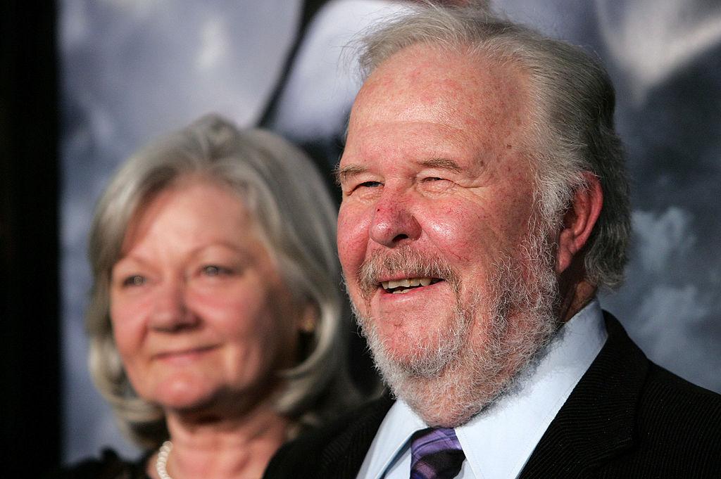 Ned Beatty dies at 83