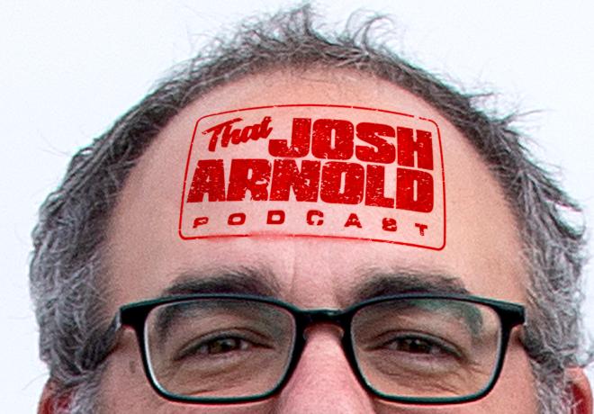 Bob and Tom – That Josh Arnold Podcast: Survey Says…
