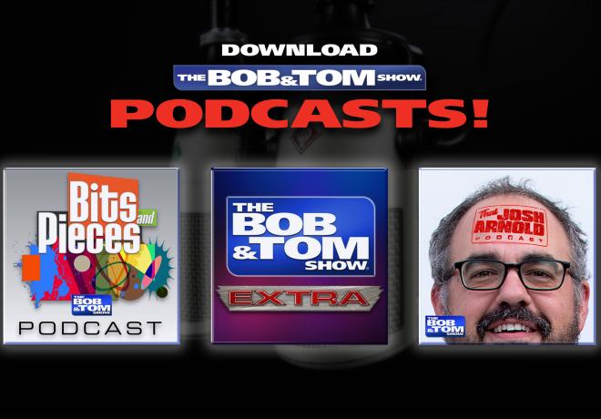 Bob and Tom – B&T Extra: Alsman and Alli's Love Advice