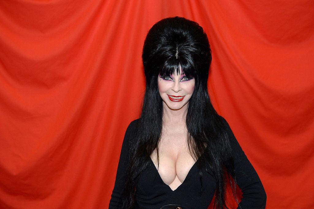 Bob and Tim – Elvira, Mistress Of The Dark | B&T Tonight