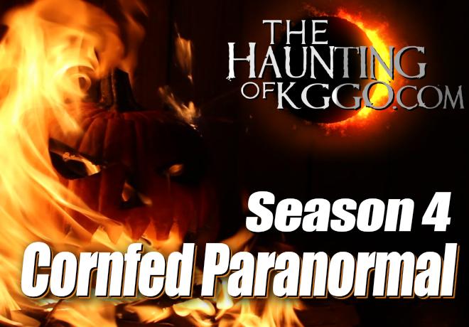 Cornfed Paranormal Interview